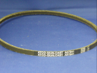 V belt for cylinder mower