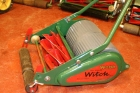 Webb Witch Hand Mower