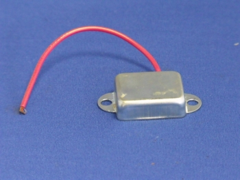 Capacitor for Villiers engine